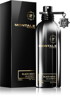 Montale Black Aoud Eau de Parfum für Herren 100 ml
