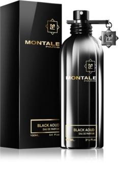 Montale Black Aoud Eau de Parfum voor Mannen 100 ml