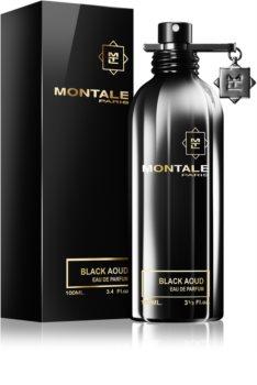 Montale Black Aoud parfémovaná voda pro muže 100 ml