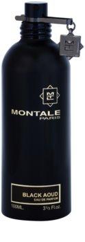 Montale Black Aoud Parfumovaná voda tester pre mužov 100 ml