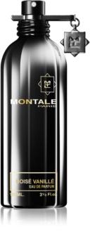 Montale Boisé Vanillé Eau de Parfum para mulheres 100 ml