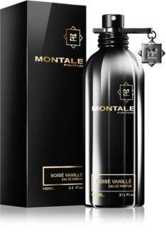 Montale Boisé Vanillé Eau de Parfum für Damen 100 ml