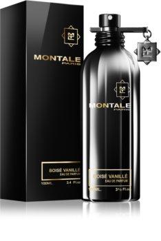 Montale Boisé Vanillé parfémovaná voda pro ženy 100 ml