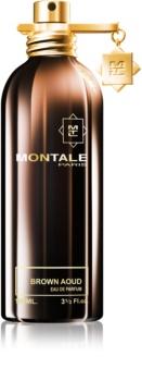 Montale Brown Aoud eau de parfum unissexo