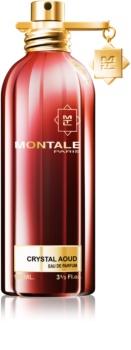 Montale Crystal Aoud eau de parfum unissexo 100 ml