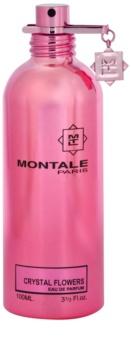 Montale Crystal Flowers eau de parfum teszter unisex 100 ml