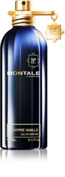 Montale Chypré Vanillé Eau de Parfum unissexo 100 ml