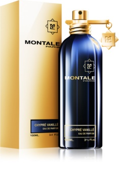 Montale Chypré Vanillé eau de parfum mixte 100 ml
