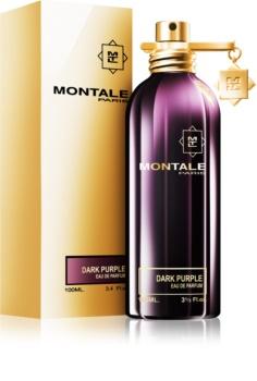 Montale Dark Purple Eau de Parfum für Damen 100 ml