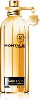 Montale Dark Aoud Eau de Parfum Unisex 100 ml