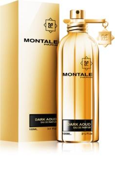 Montale Dark Aoud parfumska voda uniseks 100 ml