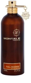 Montale Full Incense eau de parfum teszter unisex 100 ml