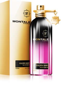 Montale Golden Sand eau de parfum unisex 100 ml