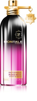 Montale Intense Roses Musk extrato de perfume para mulheres 100 ml