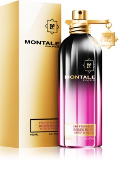 Montale Intense Roses Musk Perfume Extract for Women 100 ml
