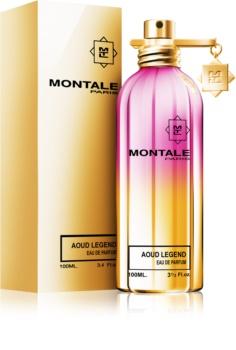 Montale Aoud Legend Parfumovaná voda unisex 100 ml