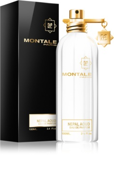 Montale Nepal Aoud parfémovaná voda unisex 100 ml