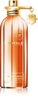 Montale Orange Aoud парфюмна вода унисекс 100 мл.