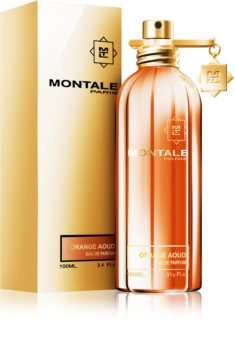 Montale Orange Aoud Eau de Parfum unisex 100 ml