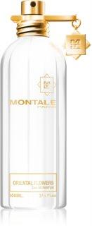Montale Oriental Flowers Eau de Parfum unisex 100 ml