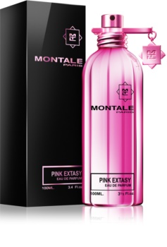 Montale Pink Extasy Eau de Parfum for Women 100 ml
