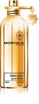 Montale Pure Gold Eau de Parfum για γυναίκες 100 μλ