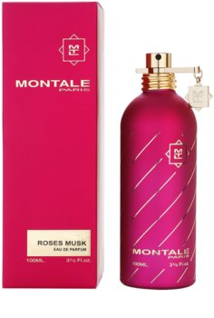 Montale Roses Musk Parfumovaná voda pre ženy 100 ml