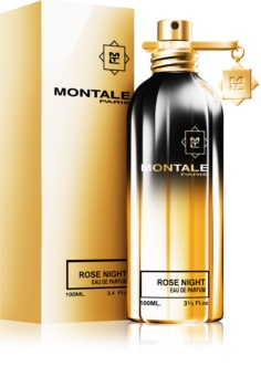 Montale Rose Night eau de parfum unisex 100 ml