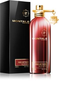 Montale Red Vetyver Eau de Parfum für Herren 100 ml
