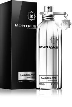 Montale Sandal Sliver eau de parfum mixte 100 ml