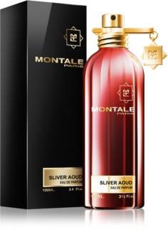 Montale Sliver Aoud eau de parfum férfiaknak 100 ml