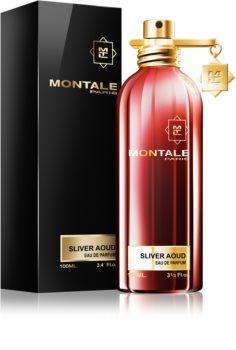 Montale Sliver Aoud woda perfumowana dla mężczyzn 100 ml