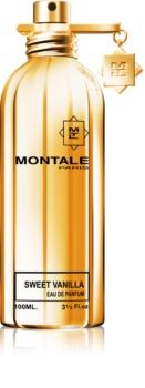 Montale Sweet Vanilla Eau de Parfum unisex 100 ml