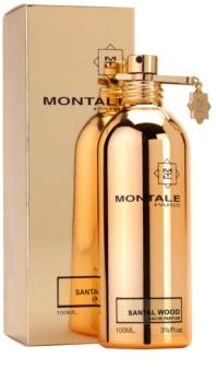 Montale Santal Wood parfémovaná voda unisex 100 ml