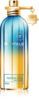 Montale Tropical Wood Eau de Parfum unissexo 100 ml