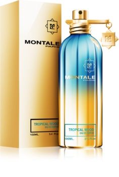Montale Tropical Wood Eau de Parfum unisex 100 ml