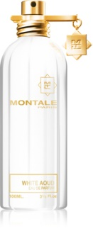 Montale White Aoud Eau de Parfum unissexo 100 ml