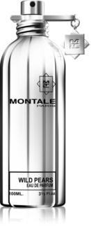 Montale Wild Pears eau de parfum unissexo 100 ml