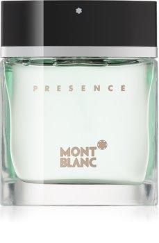 Montblanc Presence eau de toilette pentru barbati 75 ml