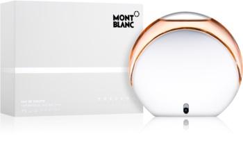 Montblanc Presence d'une Femme Eau de Toilette para mulheres 75 ml