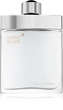 montblanc individuel