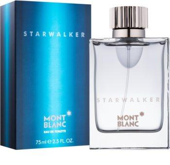 Montblanc Starwalker eau de toilette férfiaknak 75 ml