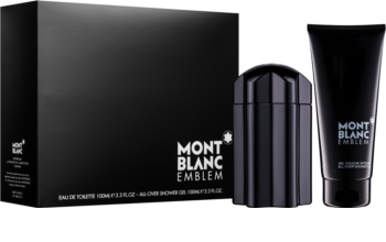 Montblanc Emblem coffret cadeau VI.