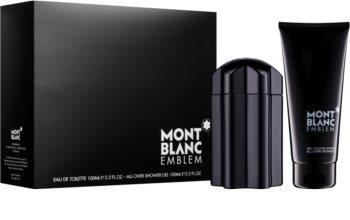 Montblanc Emblem dárková sada VI.