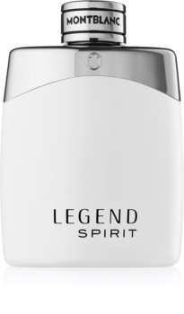 montblanc legend spirit eau de toilette f r herren 100 ml. Black Bedroom Furniture Sets. Home Design Ideas
