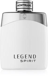 Montblanc Legend Spirit Eau de Toilette para homens 100 ml