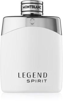 Montblanc Legend Spirit eau de toilette uraknak 100 ml