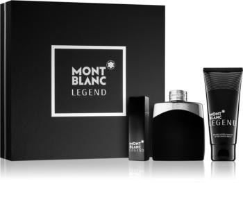 Montblanc Legend dárková sada I.