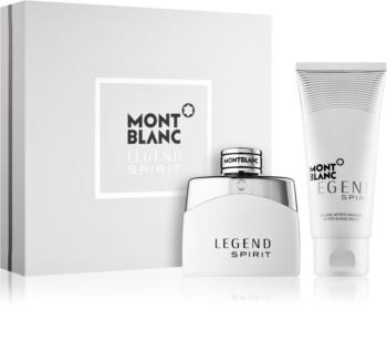 Montblanc Legend Spirit Geschenkset III.