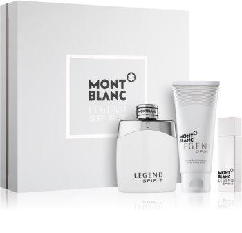 Montblanc Legend Spirit dárková sada V.